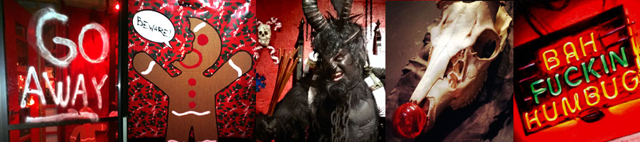 Krampus Night Detroit